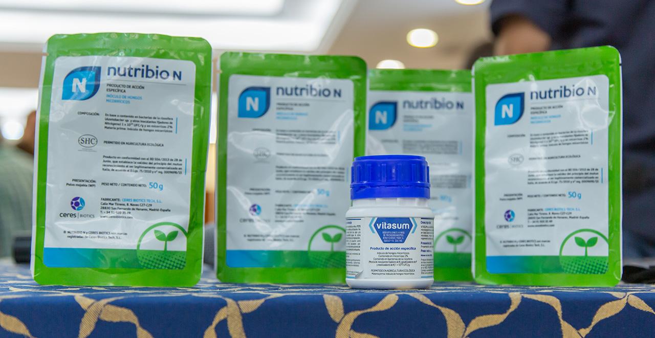 Nutribio N y Vitasum